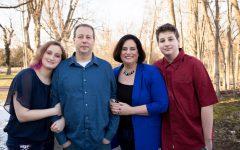 Beth & Family